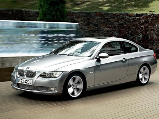 2006 BMW 320I (1991cc) Online Average Sale Price HKD$44,654