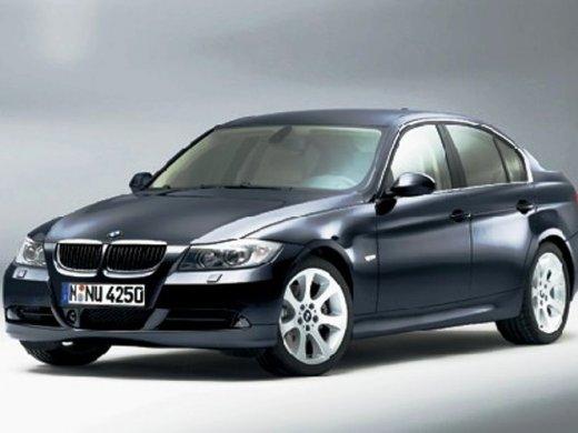 2009 BMW 320I (1991cc) Online Average Sale Price HKD$118,949
