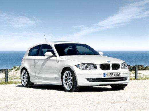 2007 BMW 116I 網上放售平均價 HKD$53,900