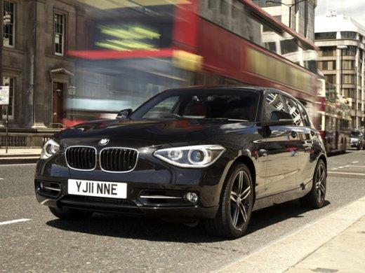 2014 BMW 118I(F20) Online Average Sale Price HKD$215,060
