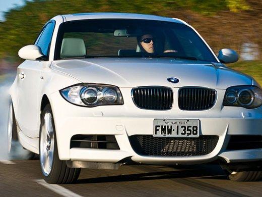 2009 BMW 135I Online Average Sale Price HKD$161,000