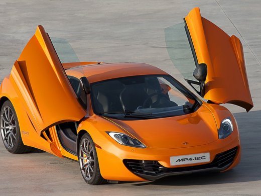 2012 mclaren mp4 12c used car prices hong kong. Black Bedroom Furniture Sets. Home Design Ideas