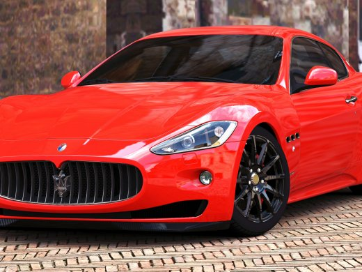 maserati granturismo s used car prices hong kong. Black Bedroom Furniture Sets. Home Design Ideas