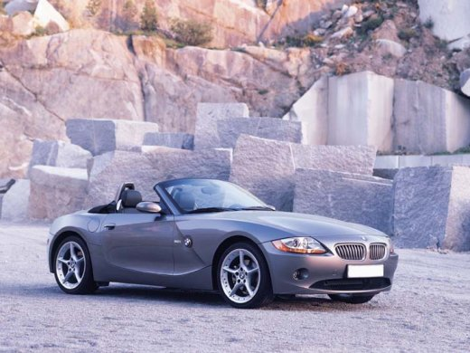 2006 BMW Z4 3.0 網上放售平均價 HKD$118,333