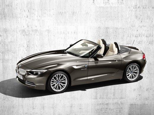 2004 BMW Z4 3.0 Online Average Sale Price HKD$59,200