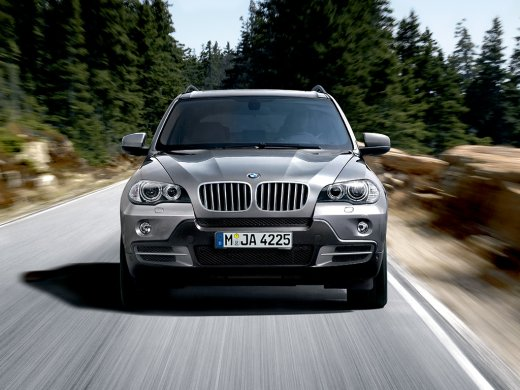 2007 BMW X5 4.8 Online Average Sale Price HKD$95,142