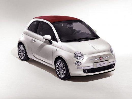 2009 FIAT 500 1.4 網上放售平均價 HKD$40,000