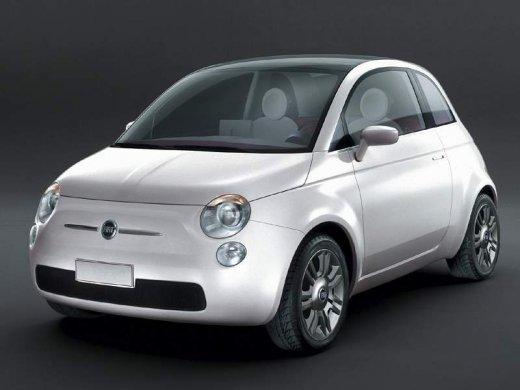 2011 FIAT 500 1.4 Online Average Sale Price HKD$81,659