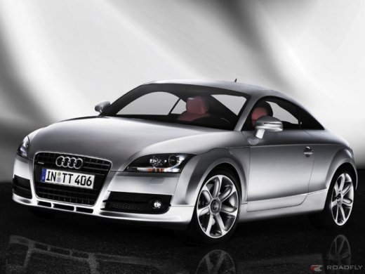 2011 AUDI TT 2.0T COUPE Online Average Sale Price HKD$185,571