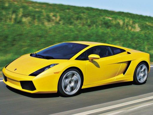 2005 LAMBORGHINI GALLARDO 網上放售平均價 HKD$745,611