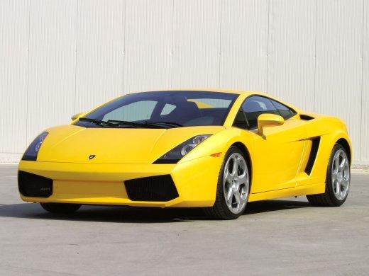 2004 LAMBORGHINI GALLARDO Online Average Sale Price HKD$662,100