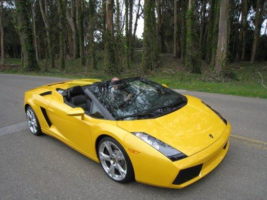 2006 LAMBORGHINI GALLARDO SPYDER Online Average Sale Price HKD$789,000