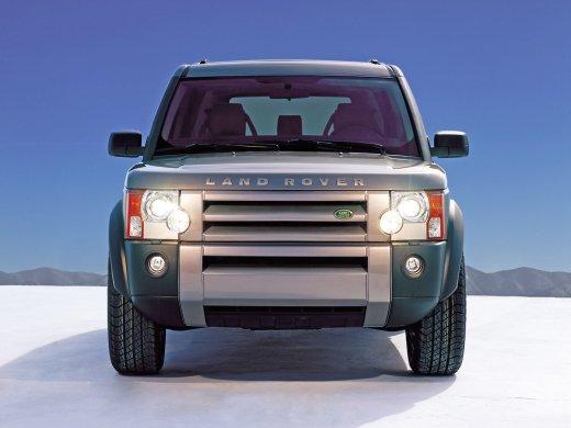 2006 LAND ROVER DISCOVERY 3 V8 網上放售平均價 HKD$98,200