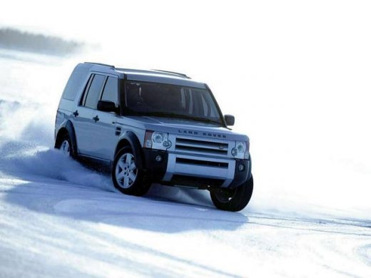 2006 LAND ROVER DISCOVERY 3 V8 網上放售平均價 HKD$91,333
