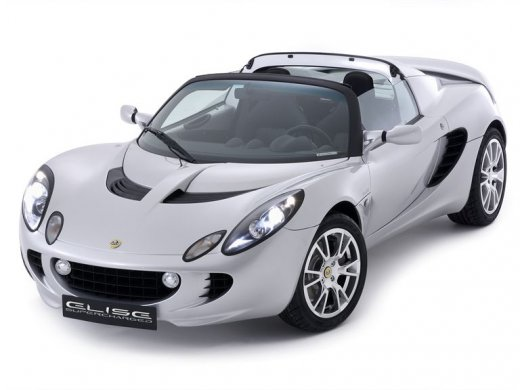 2002 LOTUS ELISE Online Average Sale Price HKD$222,333