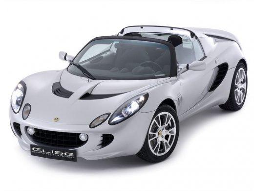 2002 LOTUS ELISE 網上放售平均價 HKD$201,500