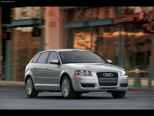 2006 AUDI A3 2.0T Online Average Sale Price HKD$52,873