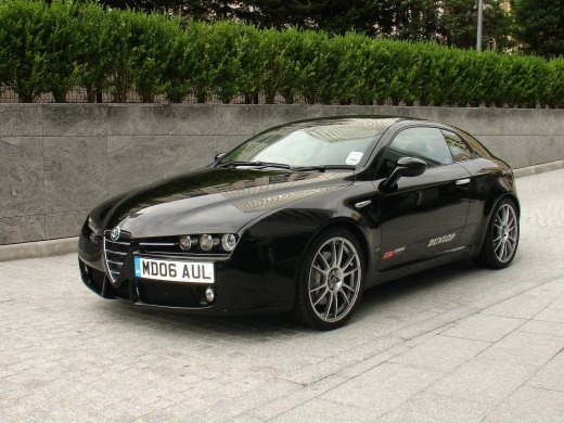 2008 ALFA ROMEO 159 JTS V6 Online Average Sale Price HKD$56,952