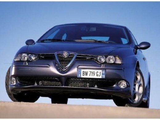 2004 ALFA ROMEO 156 3.2 GTA Online Average Sale Price HKD$62,133