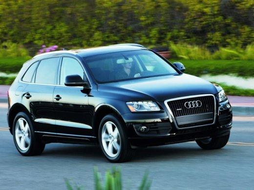 2011 AUDI Q5 2.0T QUATTRO Online Average Sale Price HKD$213,468