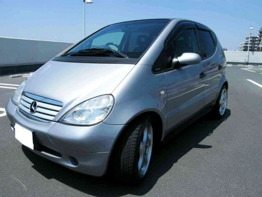 1999 mercedes benz a190 used car prices hong kong for Mercedes benz average price